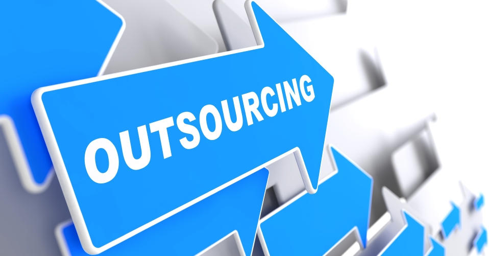Outsourcing. Business Background.